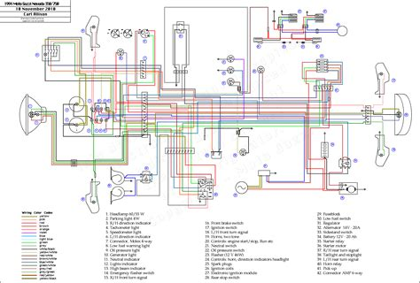 2000 yamaha 350 warrior wiring diagram hobbiesxstyle