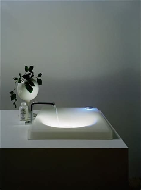Neorest Le By Toto Bathroom Fixtures That Glow Digsdigs Toto Bathroom Fixtures