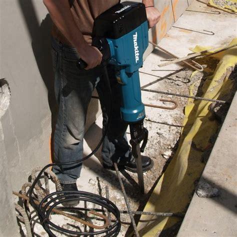 Makita Demolition Breaker Hm 1810 makita hm1810x3 70 lb avt breaker hammer industrial