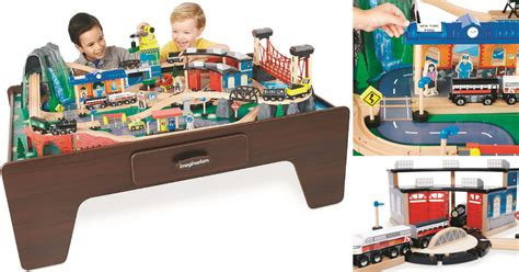 Imaginarium Table Layout by Toysrus Imaginarium 100 Mountain Rock Table