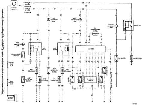 ln106 alternator wiring diagram jeffdoedesign