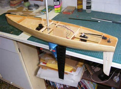 rc sailboat plans  meter  boat plans top