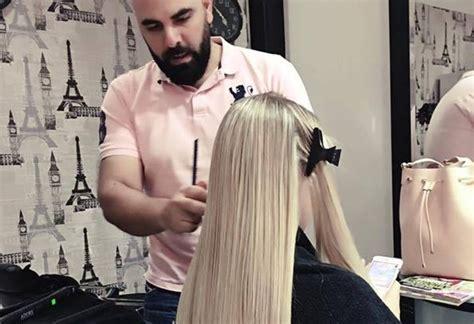 Hair Dresser Dubai by Dubai S Best Salons Hair Stylists Emirates