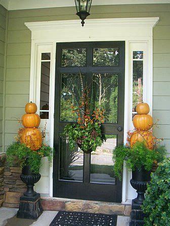 topiaries for front door pumpkin topiary doors and topiaries on