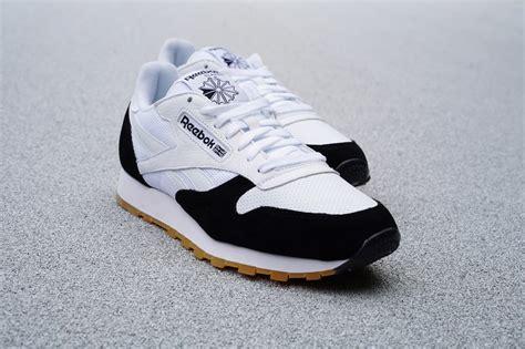 kendrick lamar reebok reebok classics kendrick lamar perfect split sneakers