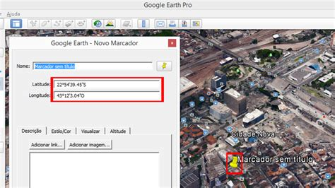 imagenes ocultas de google earth coordenadas como usar coordenadas no google earth dicas e tutoriais