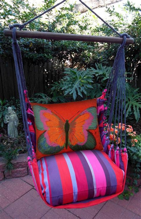 garden furniture swings and hammocks 17 best images about hammocks swing chairs and more on