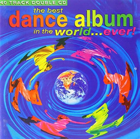 best cds best album in the world cd covers