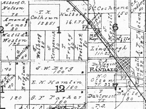 Morrison County Property Records Winker Family Pages
