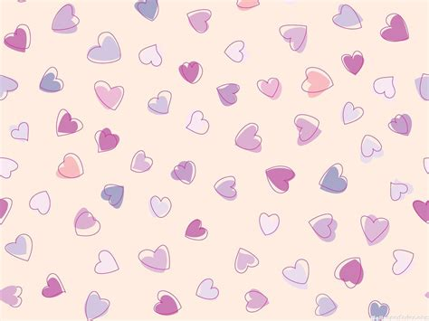 cute pattern for wallpaper hd cute heart pattern wallpaper download free 139096
