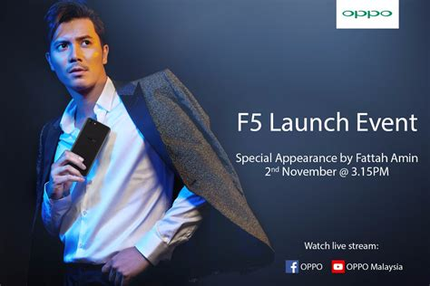 Lets Go To Philippines By Amin oppo f5 malaysia release date technave
