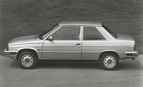 1983 Renault Alliance Dl Photo