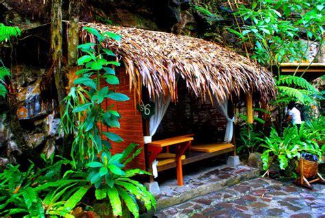 Nature Stek Indonesia kung daun bandung tempat makan dengan konsep back to