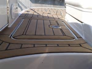 boat flooring floor covering installer for boats and yachts