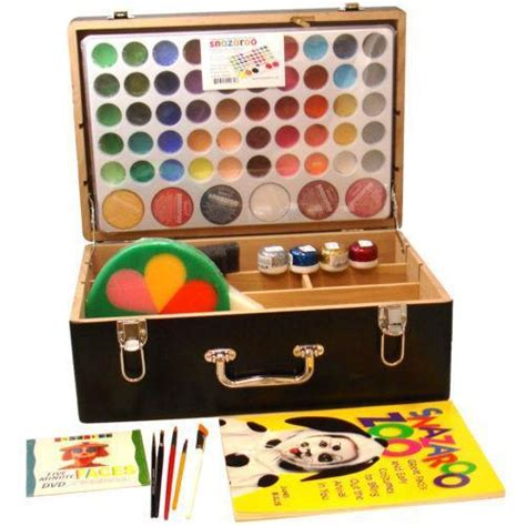 face painting kit ebay