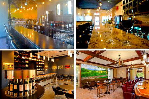 Top Wine Bars In by The 4 Best Wine Bars In Northern Virginia