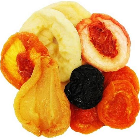 Mixed Dried Fruit mixed dried fruit