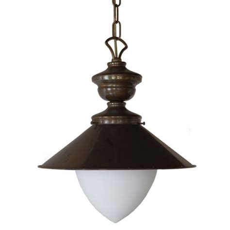 shanroe traditional pendant nautical pendant light by
