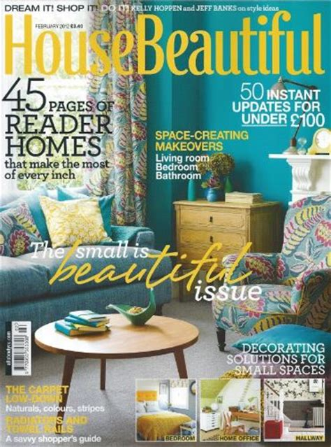 house beautiful magazine house beautiful magazine subscription 4 99 per year