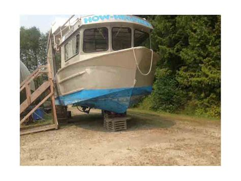 commercial fishing boats for sale bc used commercial fishing boats for sale new listings
