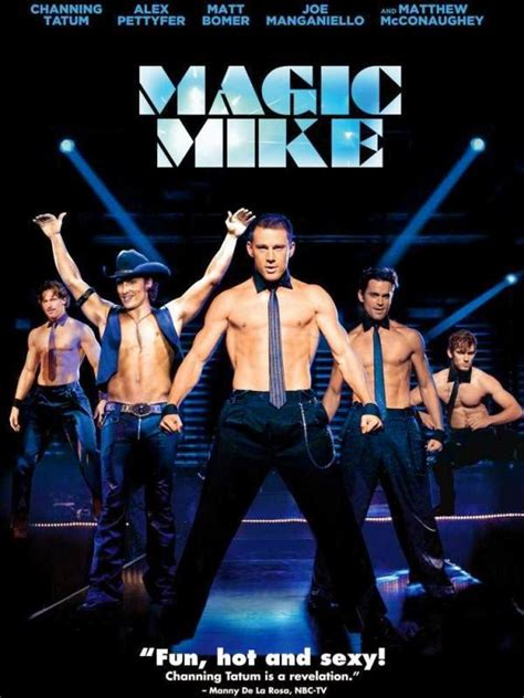 film baru xxl magic mike xxl 2015 sinopsis film