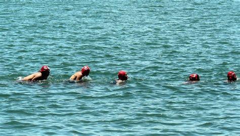 imagenes de vacaciones agostinas fotos cruz roja lista para atender emergencias en