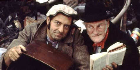 Home Plans Cottage by Steptoe And Son Bbc1 Sitcom British Comedy Guide