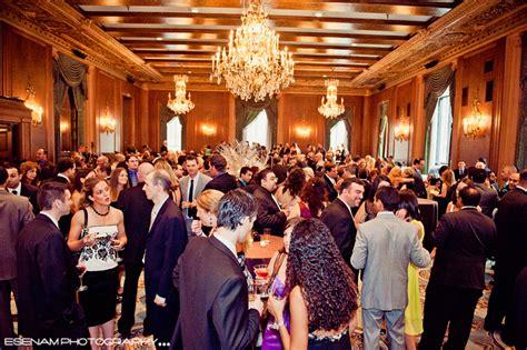 Wedding Reception Photos by Intercontinental Chicago Wedding Reception 1 Esenam