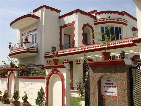 4 Bhk Bungalows Villas For Sale At Amritsar Rei296062