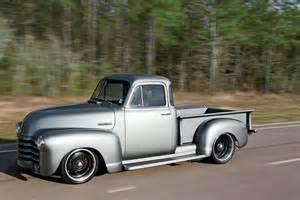 1951 chevrolet 3100 five window priceless