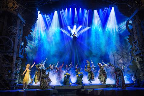 musical lights 5 lessons you learn after seeing on the west end ticketmaster get started