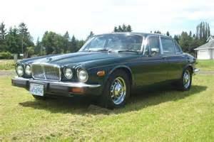 Jaguar Xj6 1984 1984 Jaguar Xj6 Eee Jags