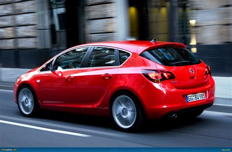 opel red ausmotive com 187 opel targets australian launch in 2012