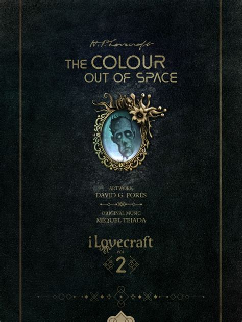 the color out of space ilovecraft2 the colour out of space interactive app