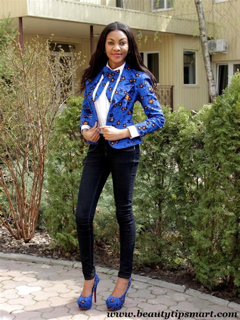 latest chitenge dresses 2015 african print ladies jackets fashion designs 2018 trends