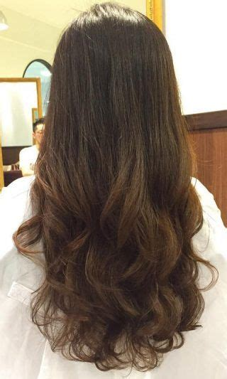 parial perm how to 40 styles to choose from when perming your hair perm