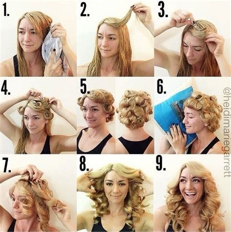 heatless hairstyles buzzfeed 22 no heat styles that will save your hair farrah
