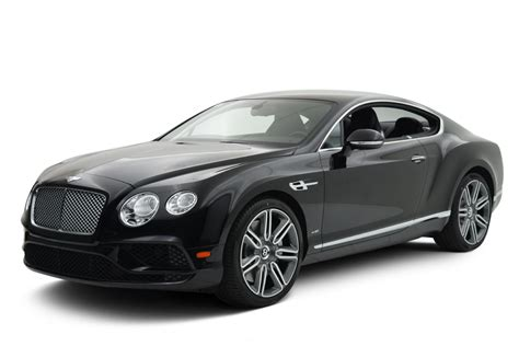 bentley coupe 2016 2016 bentley continental gt w12 coupe