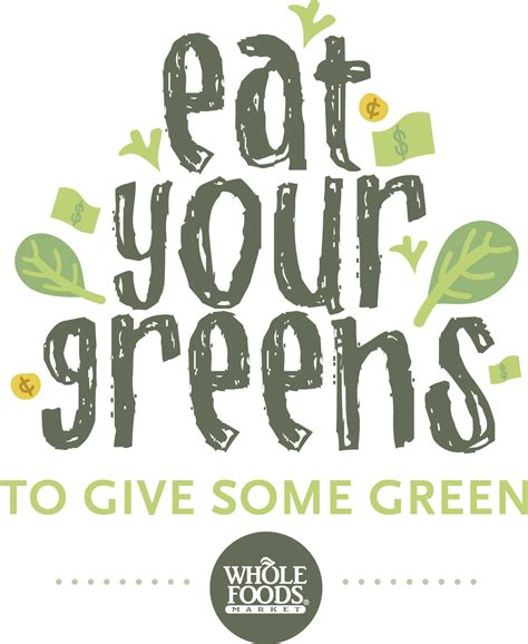 Your Greens by Whole Foods Donation Day Will Pay To Put Salads In Schools