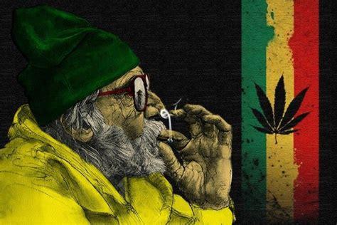 trippy marijuana background wallpapertag