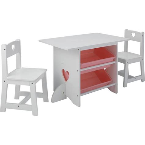 white table chairs argos buy collection table and chairs white at argos co uk