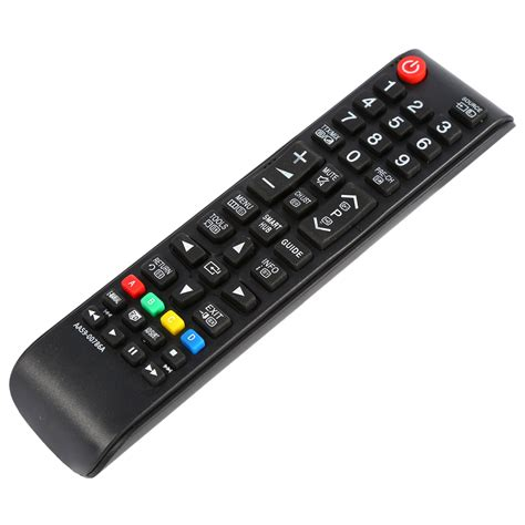 Universal Aa59 00602a Lcd Led 3d Smart Tv Remote