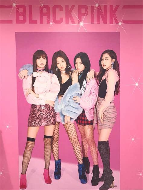 blackpinks pop  store  japan daily  pop news