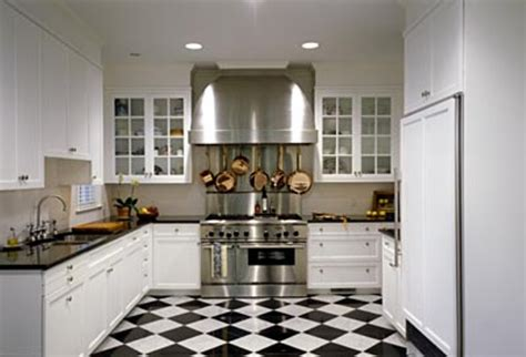 black and white tile kitchen ideas black and white tile kitchen ideas