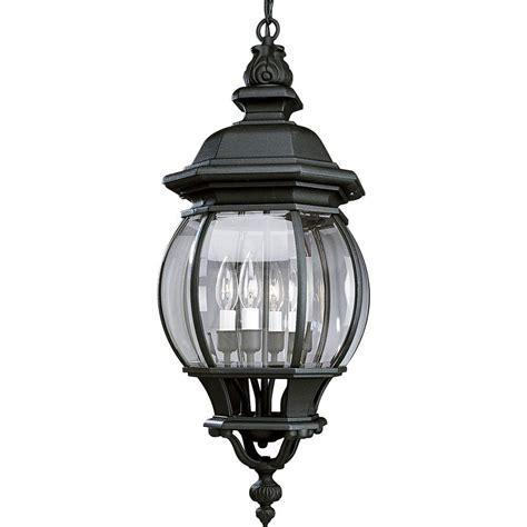 home depot hanging light progress lighting onion hanging lantern collection 4 light