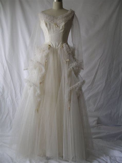 1940s Vintage Wedding Dresses by 1574 Best Antique Wedding Gowns 1800 1940 Images On