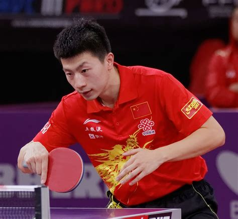 how long is a table tennis ittf rankings