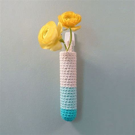 Hanging Test Flower Vase by Decorate With Test Bases 10 Micro Stylish Ideas