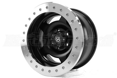 beadlock wheels for jeep atx wheels slab beadlock 17x9 5x5 jeep rubicon 2007 2018