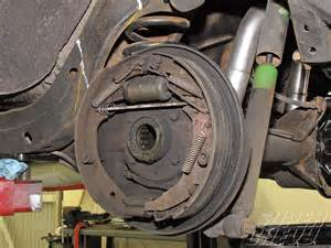 chevy truck rear brakes pictures to pin on
